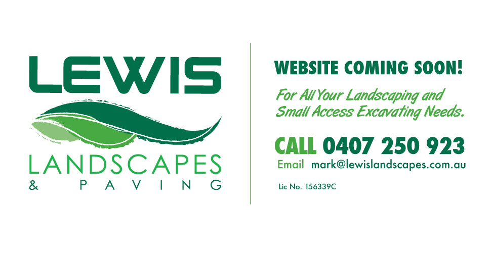 wollongong landscaping